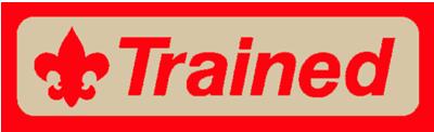 Cub Scout Leader Training Strip